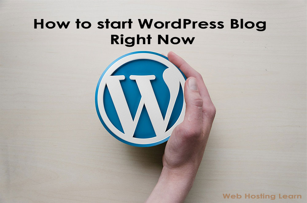 How to start a WordPress blog (The Complete Guide)